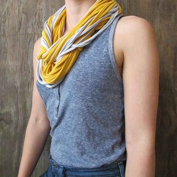 TShirtScarf