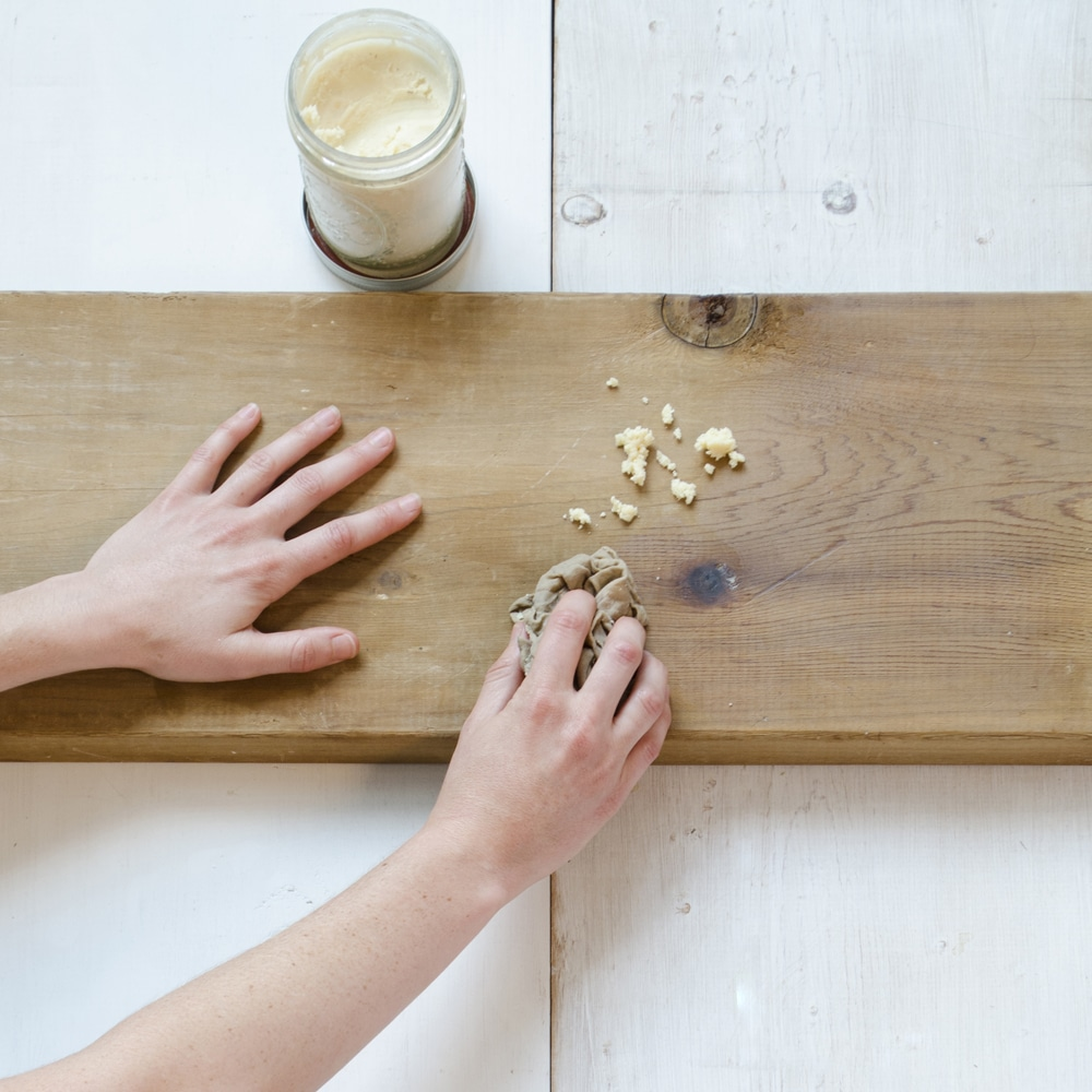 Best Furniture Wax For Natural Wood