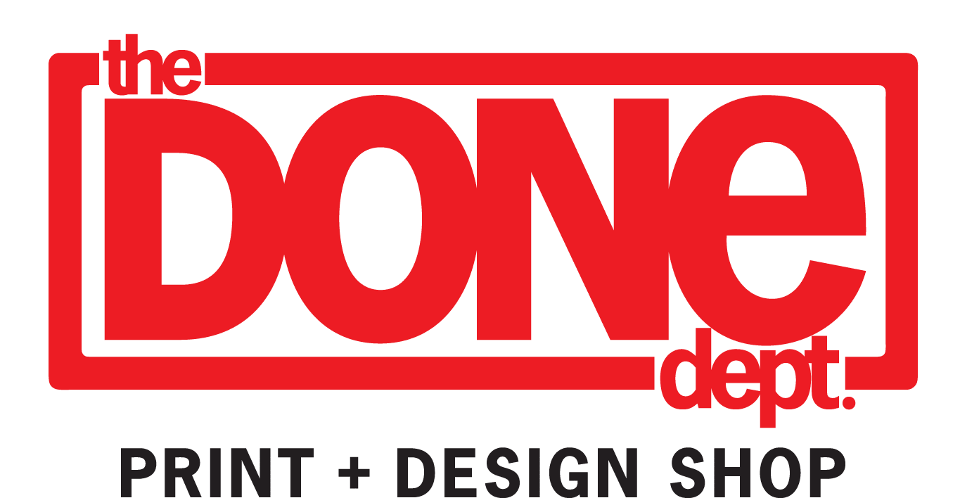 The Done Dept. - Sponsor of Dimensions: An Interactive Music Experience by Stereo Assault