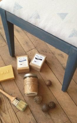 Eco-friendly Furniture Restoration