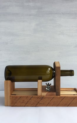 wine bottle cutter_profile