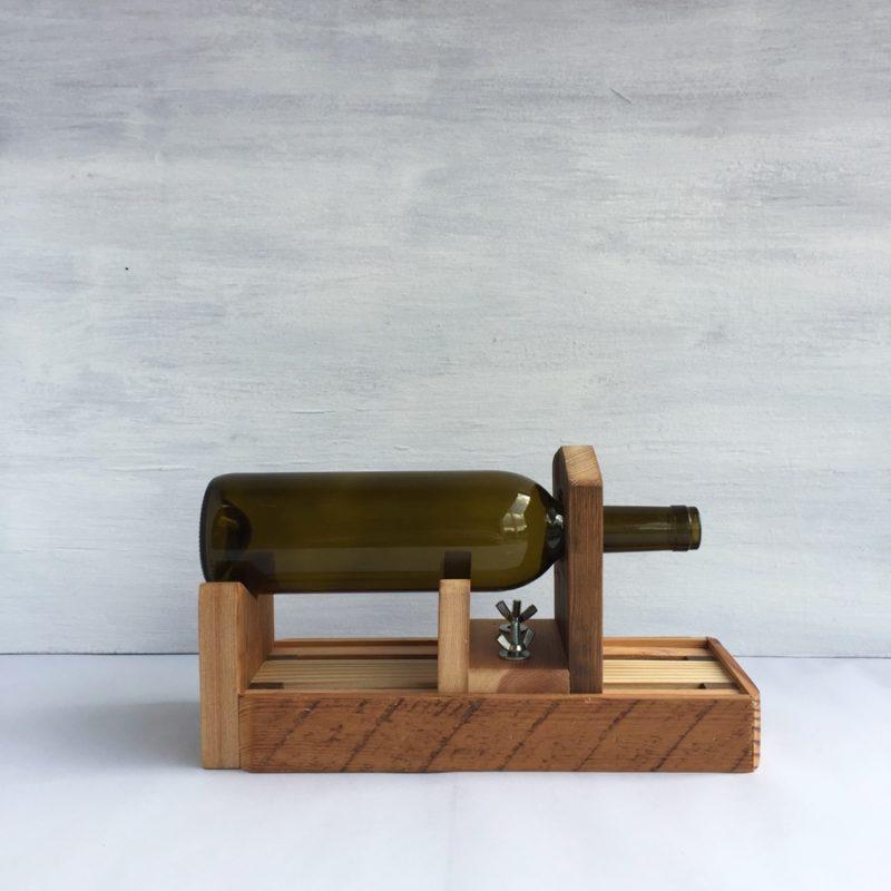 wine bottle cutter_profile