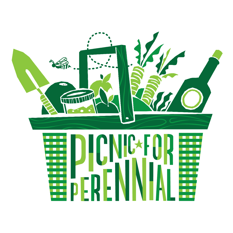 picnic for perennial