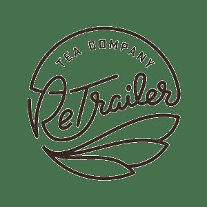 Retrailer tea logo