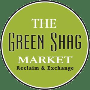 green shag market