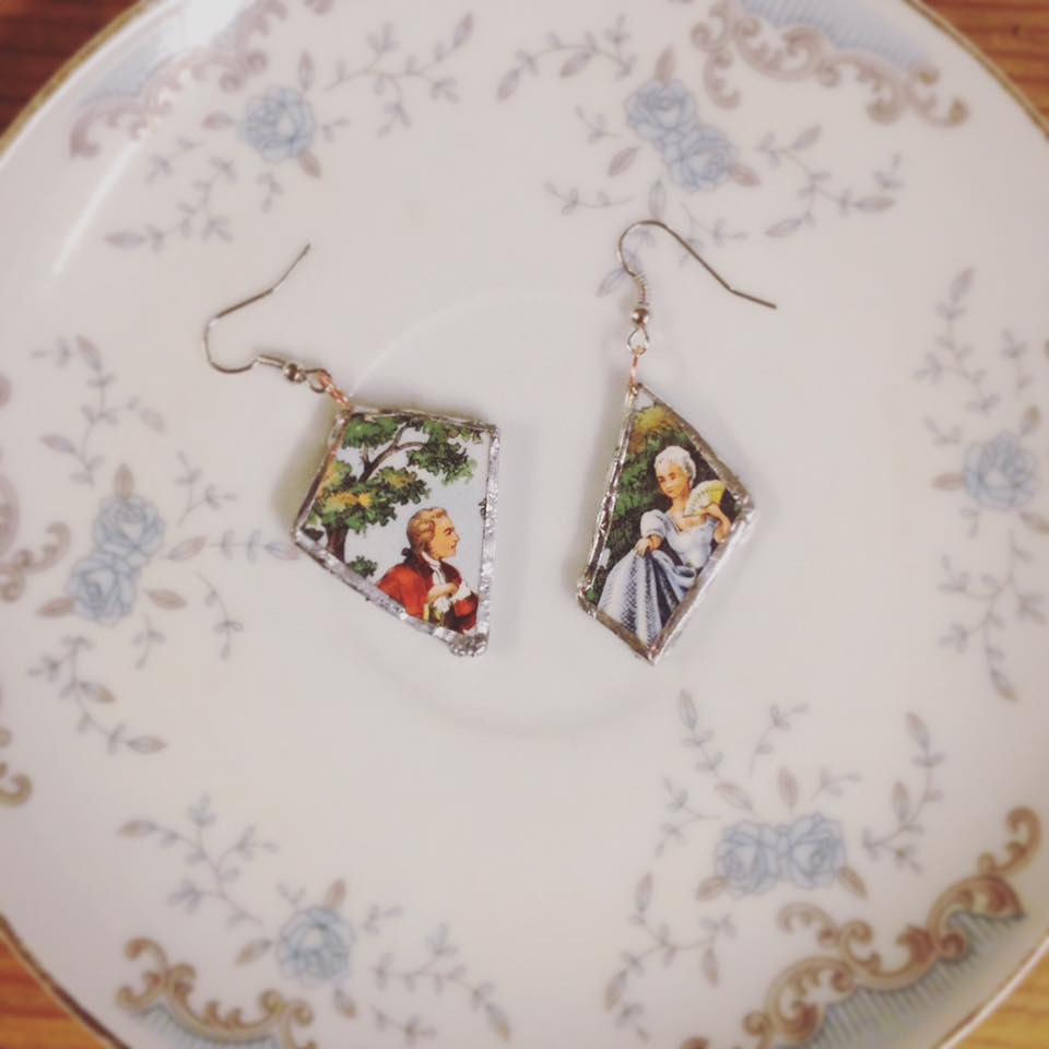 Soldered pendants perennial soldered pendants aloadofball Images