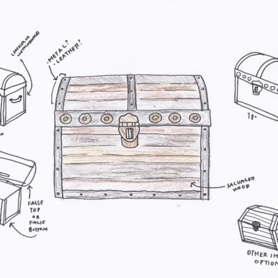 TreasureBox