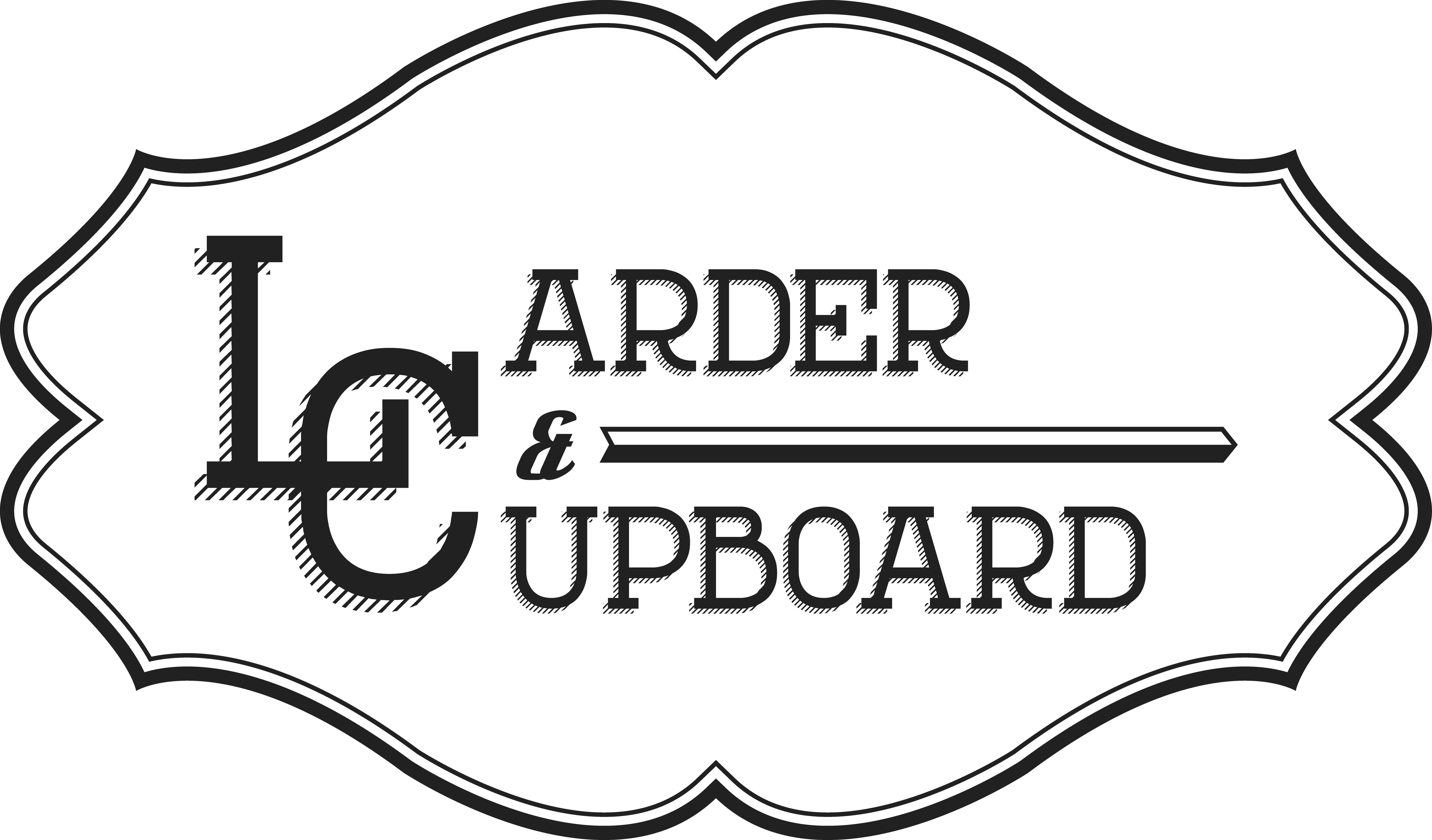 Larder Logo 05