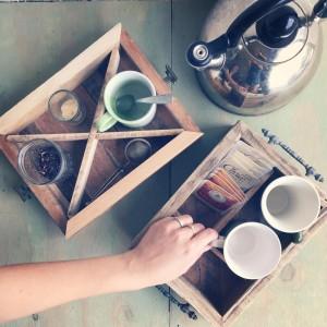 tea tray class