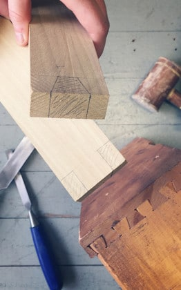 Intro to Joinery