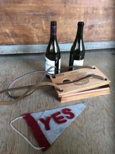 Wine Bottle 4